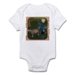 LLB - Blow Your Horn! Infant Bodysuit