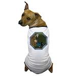 LBB - Asleep in the Hay! Dog T-Shirt