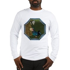 LBB - Asleep in the Hay! Long Sleeve T-Shirt