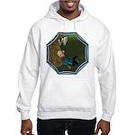 LBB - Asleep in the Hay! Hooded Sweatshirt