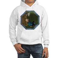 LBB - Asleep in the Hay! Hooded Sweatshirt