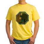 LBB - Asleep in the Hay! Yellow T-Shirt