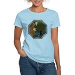 LBB - Asleep in the Hay! Women's Light T-Shirt