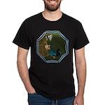 LBB - Asleep in the Hay! Dark T-Shirt