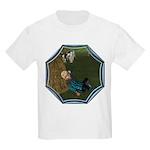 LBB - Asleep in the Hay! Kids Light T-Shirt