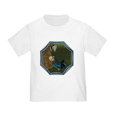 LBB - Asleep in the Hay! Toddler T-Shirt