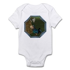 LBB - Asleep in the Hay! Infant Bodysuit