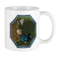 LBB - Asleep in the Hay! Mug