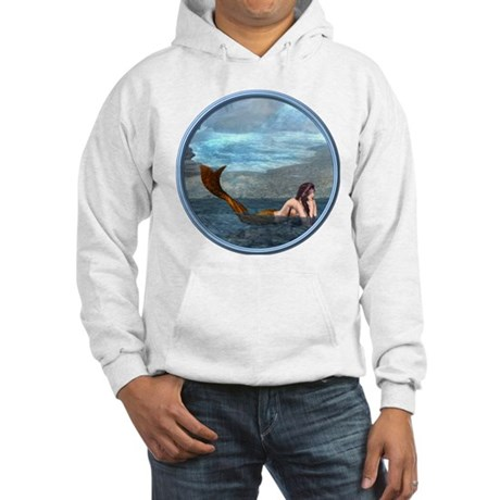 The Little Mermaid Hooded Sweatshirt