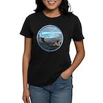 The Little Mermaid Women's Dark T-Shirt