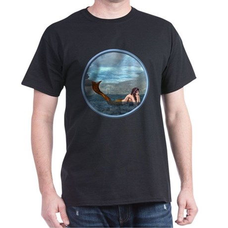 The Little Mermaid Dark T-Shirt