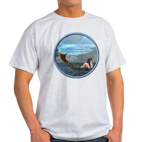 The Little Mermaid Light T-Shirt