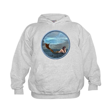 The Little Mermaid Kids Hoodie