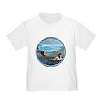 The Little Mermaid Toddler T-Shirt