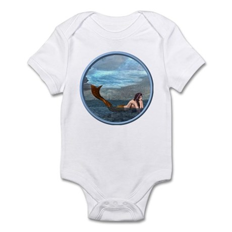 The Little Mermaid Infant Bodysuit