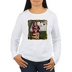 Little Miss Tucket Women's Long Sleeve T-Shirt