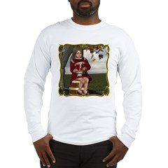 Little Miss Tucket Long Sleeve T-Shirt