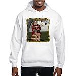 Little Miss Tucket Hooded Sweatshirt