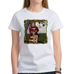 Little Miss Tucket Women's T-Shirt