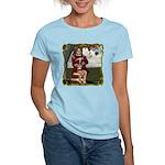 Little Miss Tucket Women's Light T-Shirt
