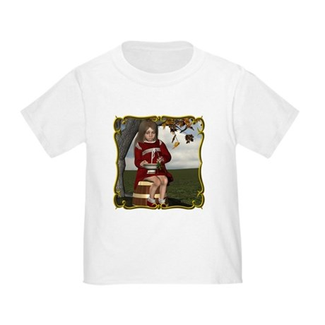 Little Miss Tucket Toddler T-Shirt