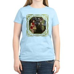 LRR - In the Forest Women's Light T-Shirt
