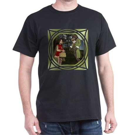 LRR - In the Forest Dark T-Shirt