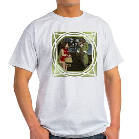 LRR - In the Forest Light T-Shirt