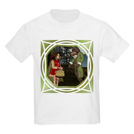 LRR - In the Forest Kids Light T-Shirt
