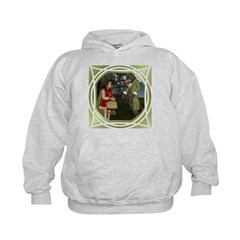 LRR - In the Forest Kids Hoodie