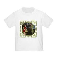 LRR - In the Forest Toddler T-Shirt