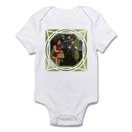 LRR - In the Forest Infant Bodysuit