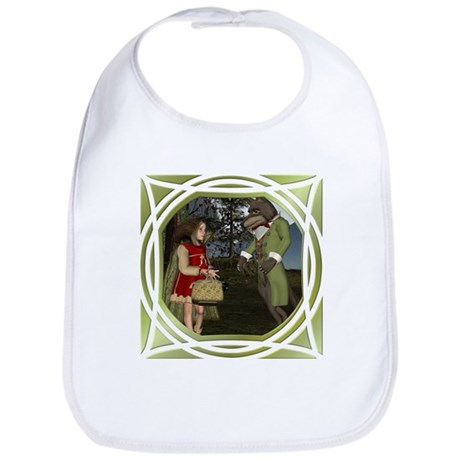 LRR - In the Forest Bib