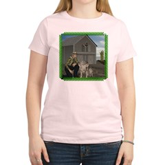 Old MacDonald Women's Light T-Shirt