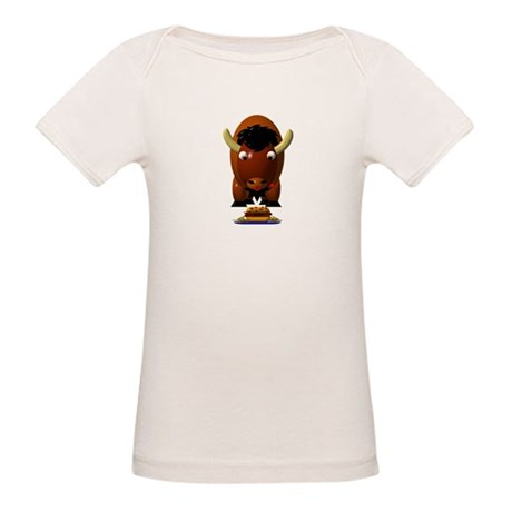 Pease Porridge Hot Baseball Jersey