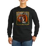 Peter, Peter Long Sleeve Dark T-Shirt