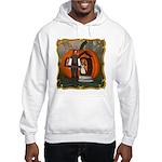 Peter, Peter Hooded Sweatshirt