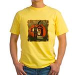 Peter, Peter Yellow T-Shirt