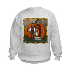 Peter, Peter Kids Sweatshirt