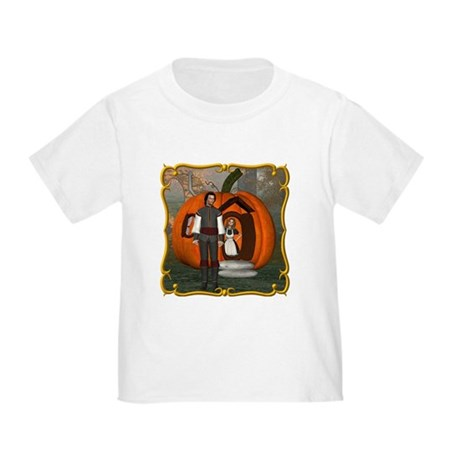 Peter, Peter Toddler T-Shirt
