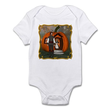 Peter, Peter Infant Bodysuit