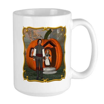 Peter, Peter Large Mug