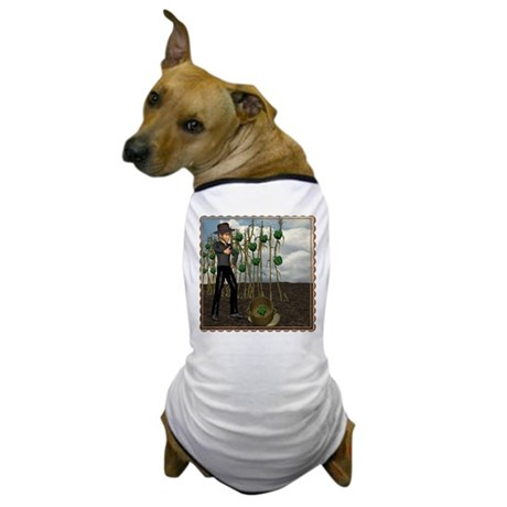 Peter Piper Dog T-Shirt