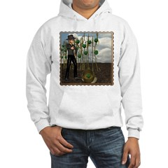 Peter Piper Hooded Sweatshirt
