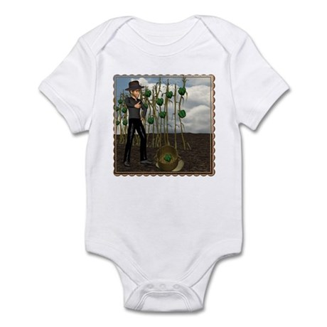 Peter Piper Infant Bodysuit