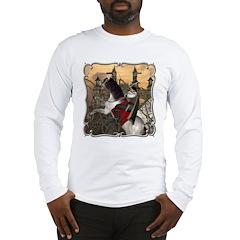 Prince Phillip Long Sleeve T-Shirt