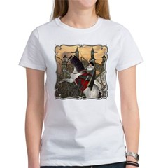 Prince Phillip Women's T-Shirt