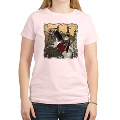 Prince Phillip Women's Light T-Shirt