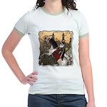 Prince Phillip Jr. Ringer T-Shirt