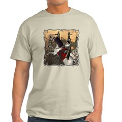 Prince Phillip Light T-Shirt